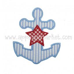 Anchor Star