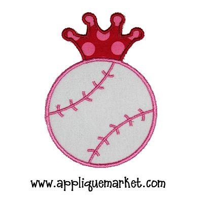 Baseball Crown