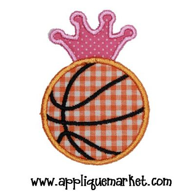 Basketball Crown