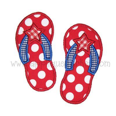 Flip Flops Star