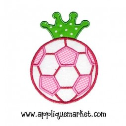 Soccer Crown