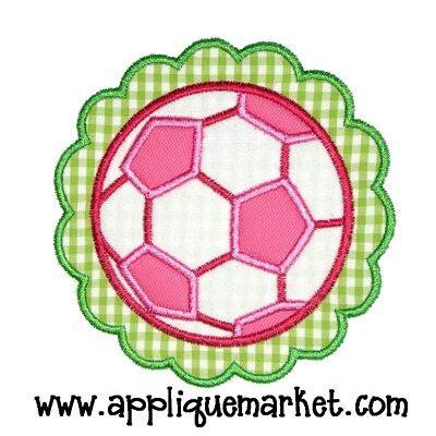 Soccer Scallop