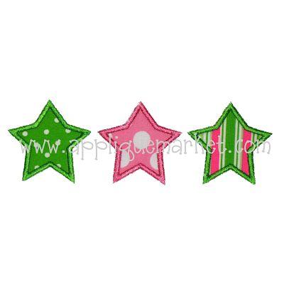 Stars Three