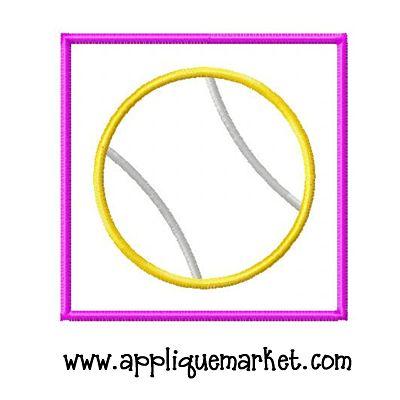 Tennis Patch