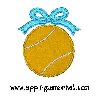 Tennis Bow