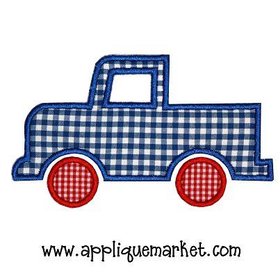 Plain Ole Truck