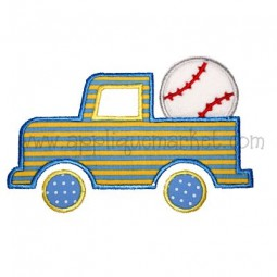 Baseball Truck