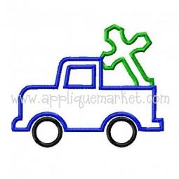 Cross Truck