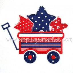 Wagon Star