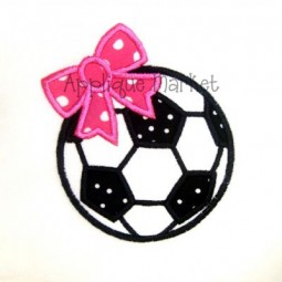 Soccer with Bow 2