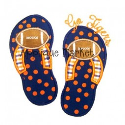 Flip Flops Football
