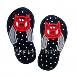 Flip Flops Hog