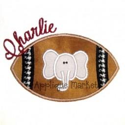 Football Elephant