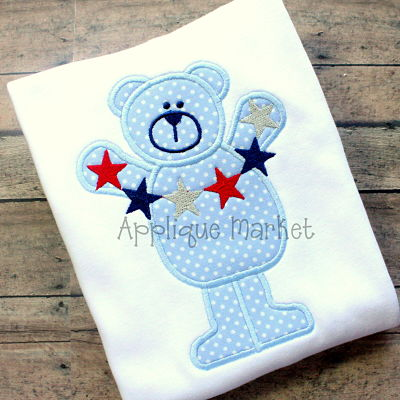 Bear Stars