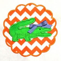 Gator 2 Scallop