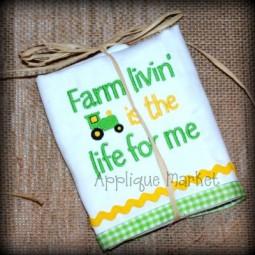 Farm Livin