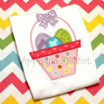 Easter Basket 6