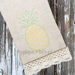 Pineapple Vintage