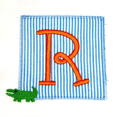 Alligator Initial Patch