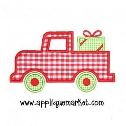 Gift Truck