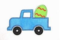 Truck Easter