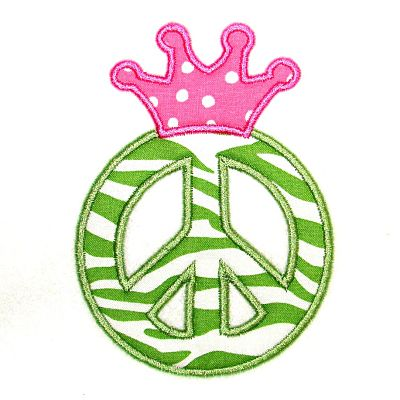 Peace Crown
