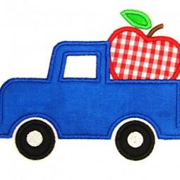 Apple Truck