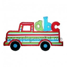 ABC Truck