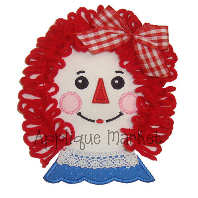 Annie Doll 3D