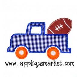 Football Truck