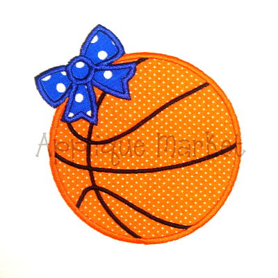 Basketball Bow 2