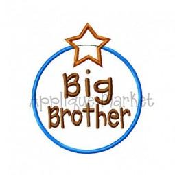 Big Brother Circle Star