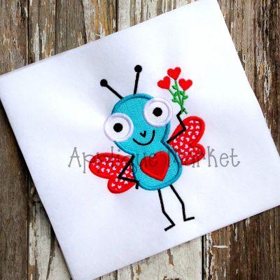 Love Bug Boy