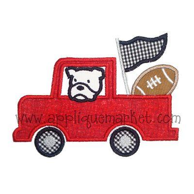 Bulldog Truck