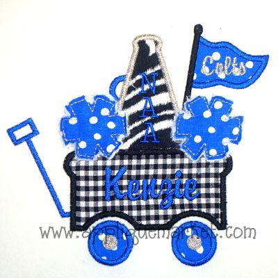 Cheer Wagon