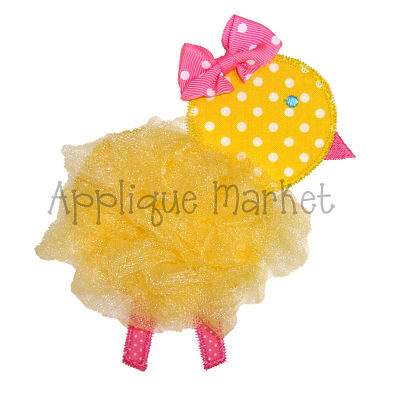 Tulle Chick