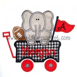 Elephant Wagon