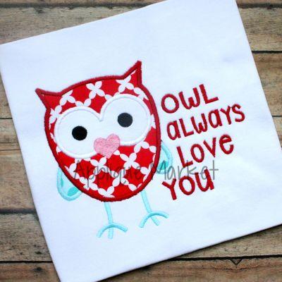 Owl Love 2