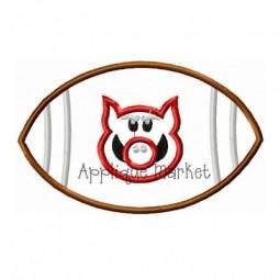 Football Hog