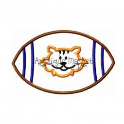 Football Tiger