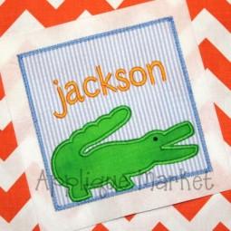 Gator 2 Square