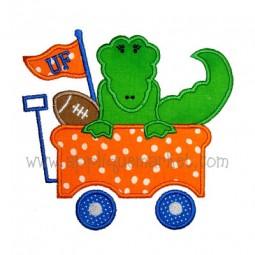 Gator Wagon