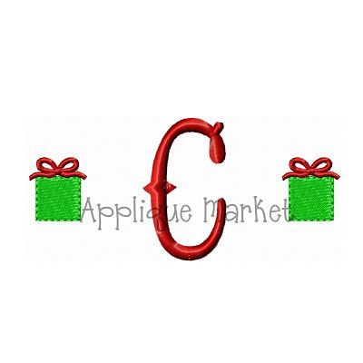 Gift Mini Monogram