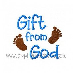 Gift From God