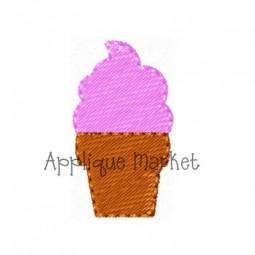 Ice Cream Mini