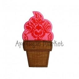 Ice Cream Soft Serve