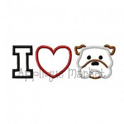 I Heart Dog