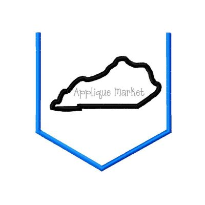 Appli-Pocket 1 Kentucky