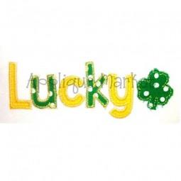 Lucky Applique