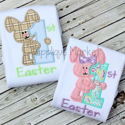 My First Easter Boy & Girl Set